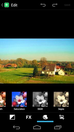 HU Gallery - Photo Effects