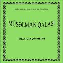 Muselman qalasi (dua və zikr) icon