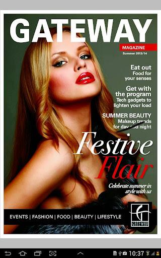 Gateway Mag