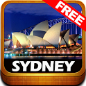 Sydney Surf Game Free icon