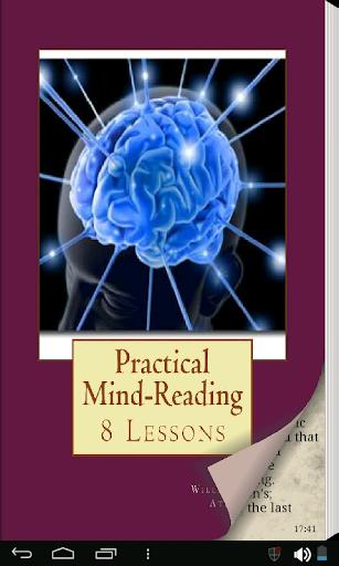 Practical Mind Reading - eBook