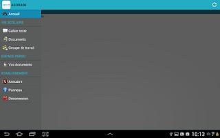 Screenshot of AGORA06