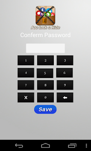 Applock & Hide- screenshot thumbnail