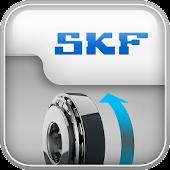 SKF Spinner