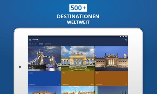 【免費旅遊App】Sylt Premium Guide-APP點子