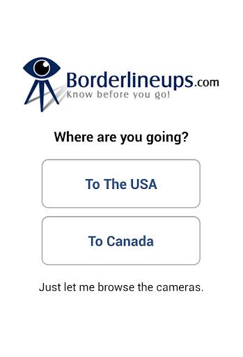 Borderlineups