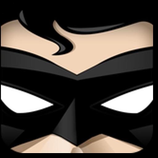 Guia de Superheroes 漫畫 LOGO-玩APPs