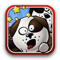 Dog Pile - Bubble Match icon
