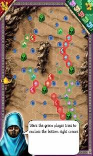 Knizia's Through the Desert- screenshot thumbnail