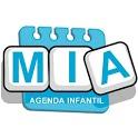 MIA - Mi Agenda Infantil icon