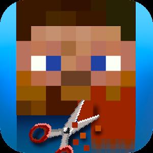 方块剃须 休閒 App LOGO-APP試玩