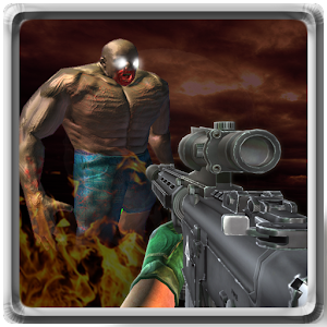 Under Evil Free FPS Zombie 3d for PC and MAC