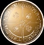 Logo of Gruut  Gruut Bruin
