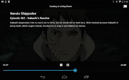 Crunchyroll - Anime and Drama 1.1.6 screenshot 82019