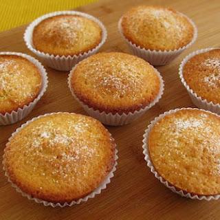 Butter Muffins.