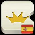 Apalabrados Solver Spanish icon
