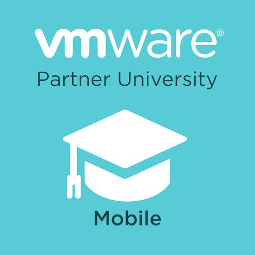 vmware partner university - HD1024×1024