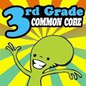 3rd Grade - Common Core icon
