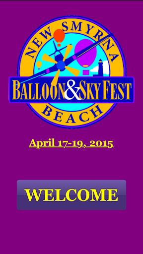 New Smyrna Balloon Sky Fest