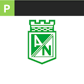 Point of Atlético Nacional