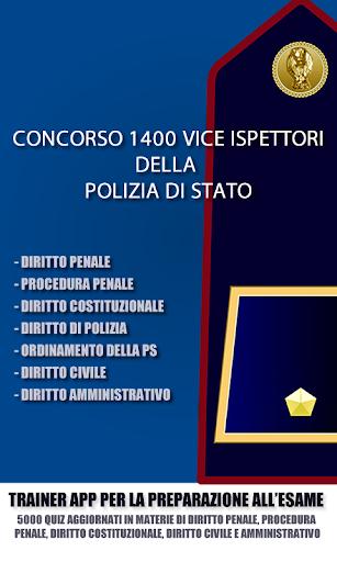 1400 Vice Isp.