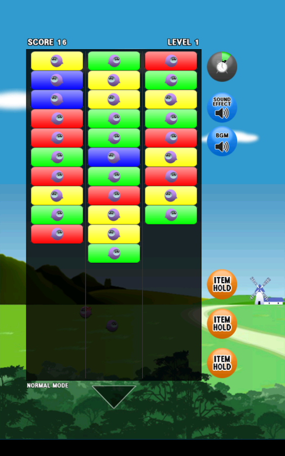 Block Babara 2- screenshot