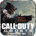 CoD Ghosts: Weapons&Customizer icon