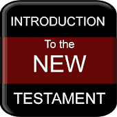 Introduc. to the New Testament