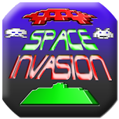 Space Invasion (Free)