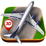 Aeroplane Parking 3D 1.7 Apk
