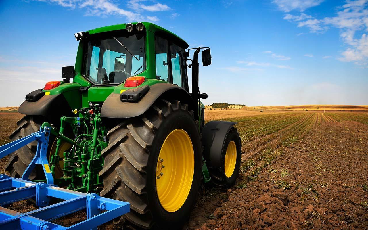 Farm Tractor Wallpaper 3d Farm Tractor Screenshot