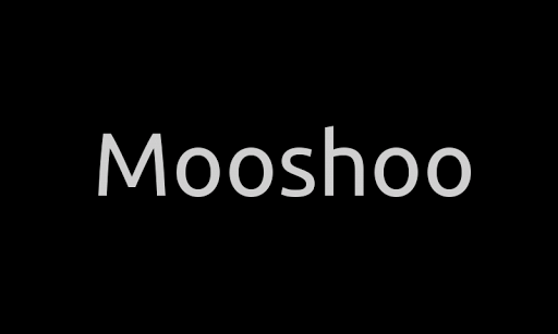 Mooshoo Free
