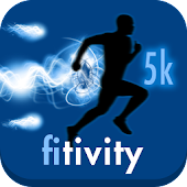 5K Race Running Training
