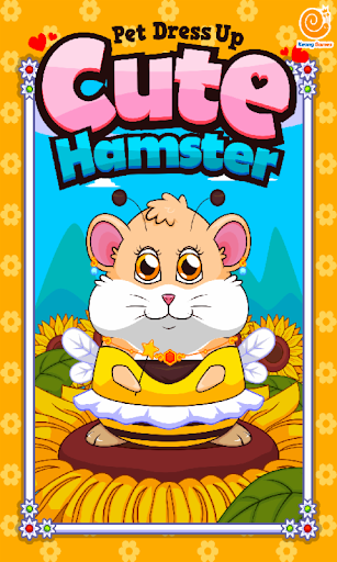 Cute Hamster - My Dream Pet