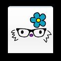 Critter Face LWP logo