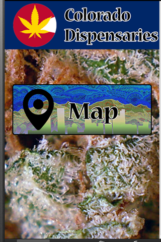 【免費生活App】Colorado Dispensaries-APP點子