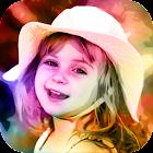 Water Color Sketch icon