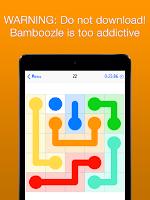 Screenshot of Bamboozle!