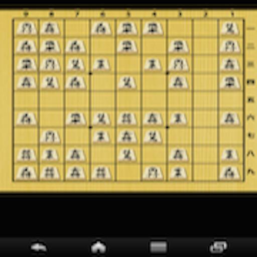 将棋の駒を使ったパズル