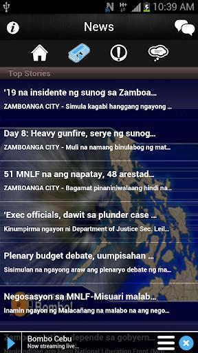 Bombo Cebu