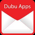 Dubu Mail icon