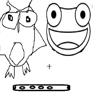 Easy Frog and Owl Whistle for Android
