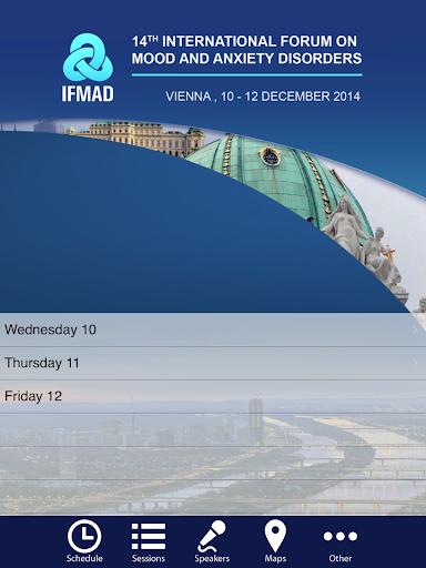 玩醫療App|IFMAD 2014免費|APP試玩