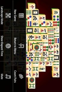 MahJong Dynasty- screenshot thumbnail