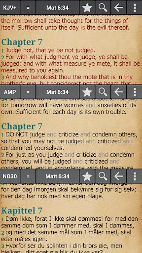 MyBible - 我的聖經