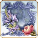 ADW Theme Flower Vignette icon