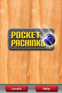 Pocket Pachinko- screenshot thumbnail