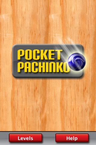 Pocket Pachinko- screenshot