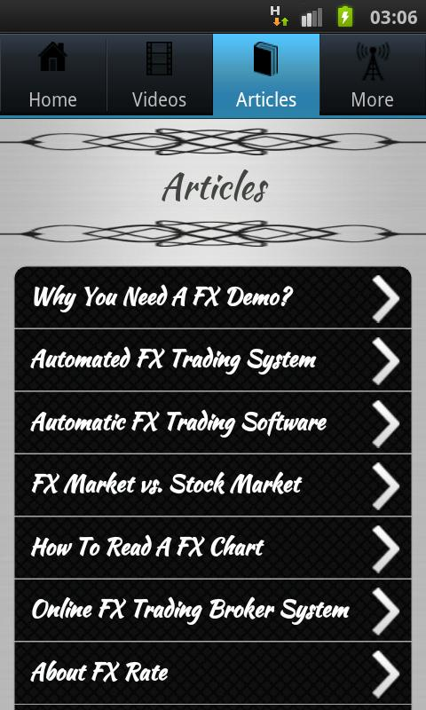 Forex ebook collection