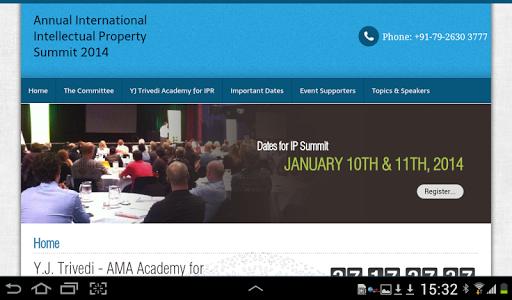 【免費教育App】ipsummit 2014-APP點子